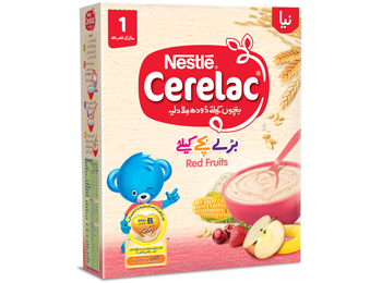 Cerelac Red Fruit